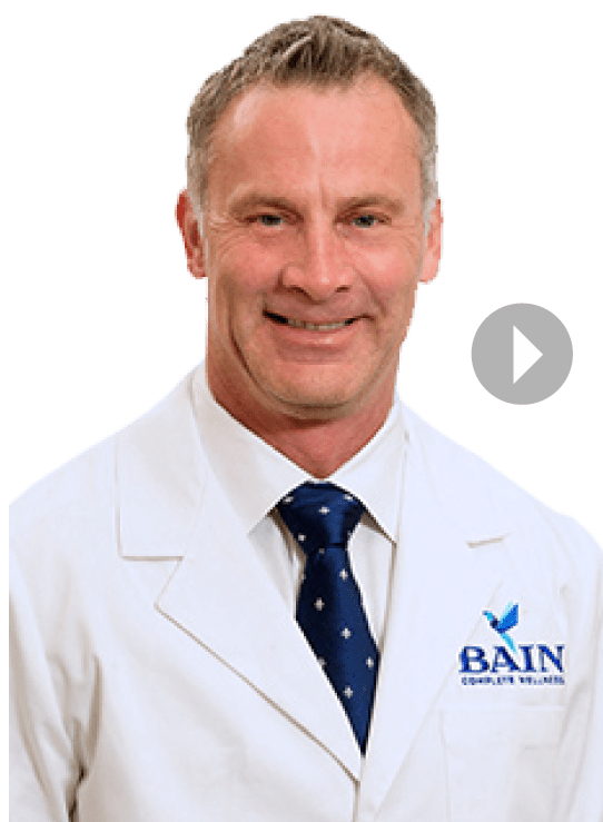 dr. tim bain at b3 medical