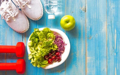 Why You're Not Losing Weight and How To