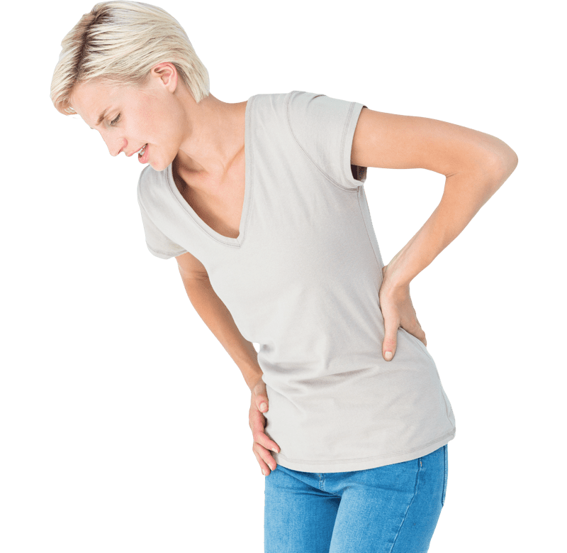 back pain conditions we treat at b3 medical