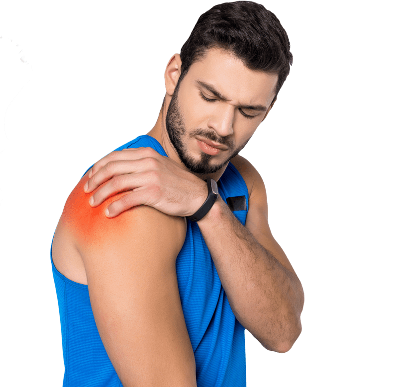 shoulder pain treatment in tampa