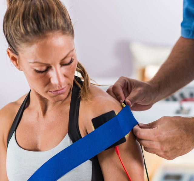 Shoulder Pain Treatments | B3 Medical in Tampa
