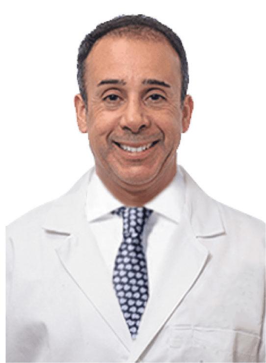 dr. edgar ramirez at b3 medical
