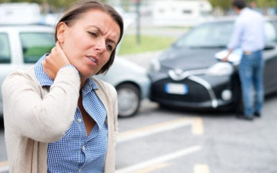 Common Auto Accident Injuries